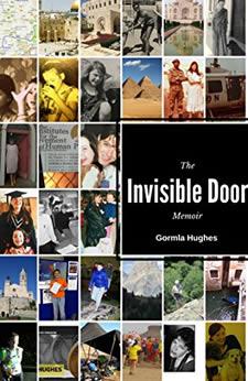 The Invisible Door by Gormla Hughes